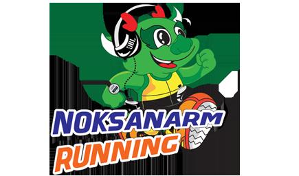 Noksanarm Runing